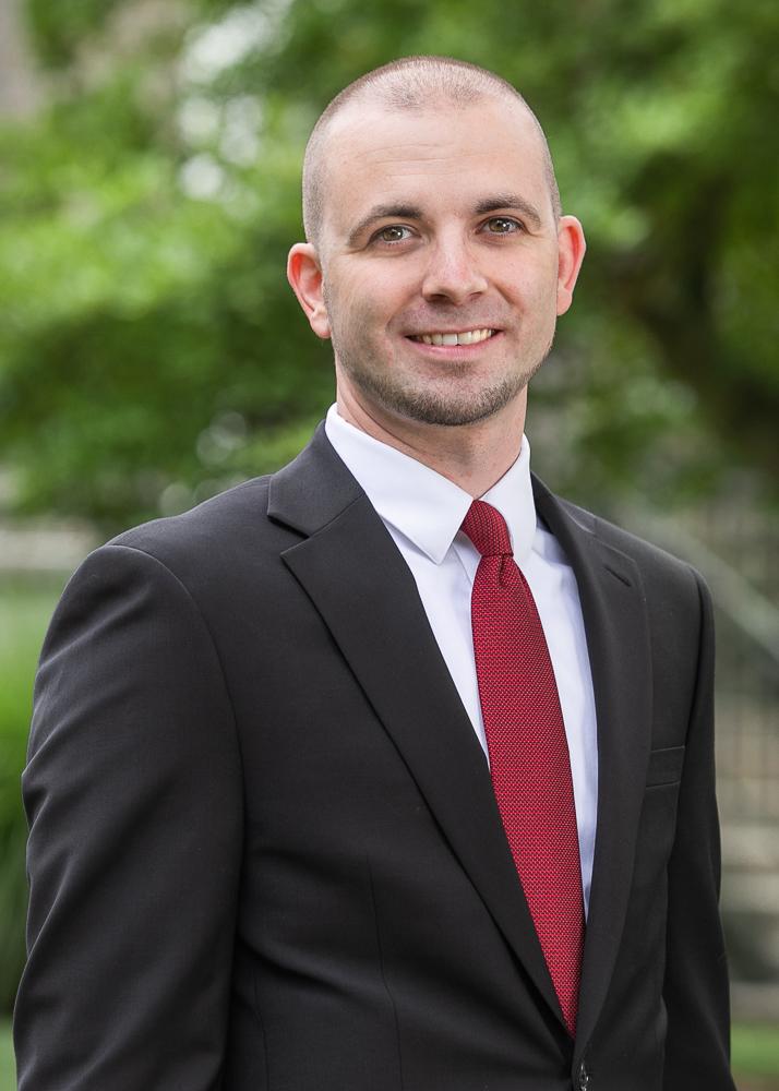 Dru M. Miller Profile Picture on Martson Law Website