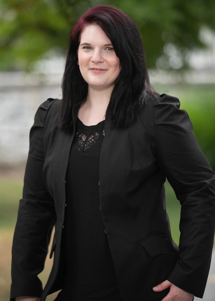 Lauren E. Rosenbaum Profile Picture on Martson Law Website