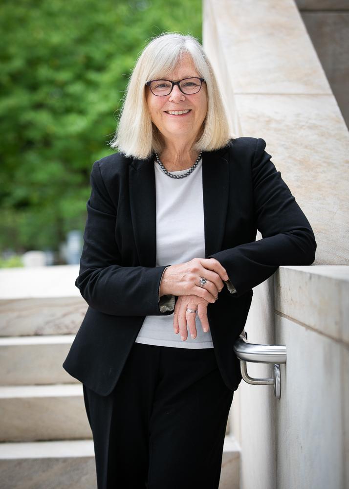 Susan J. Hartman Profile Picture on Martson Law Website