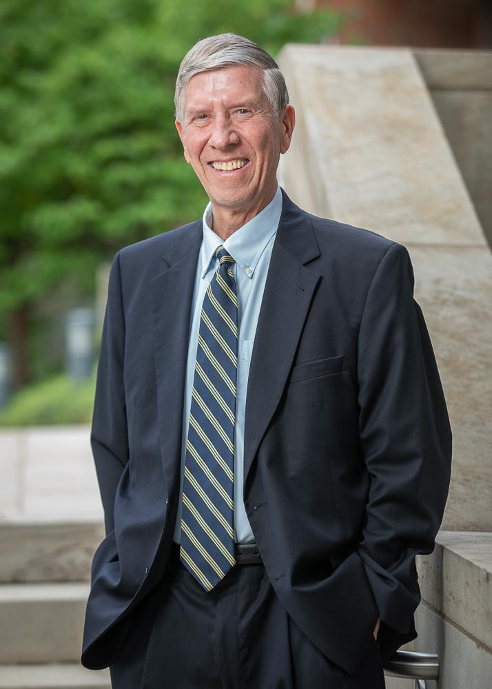 Daniel K. Deardorff Profile Picture on Martson Law Website