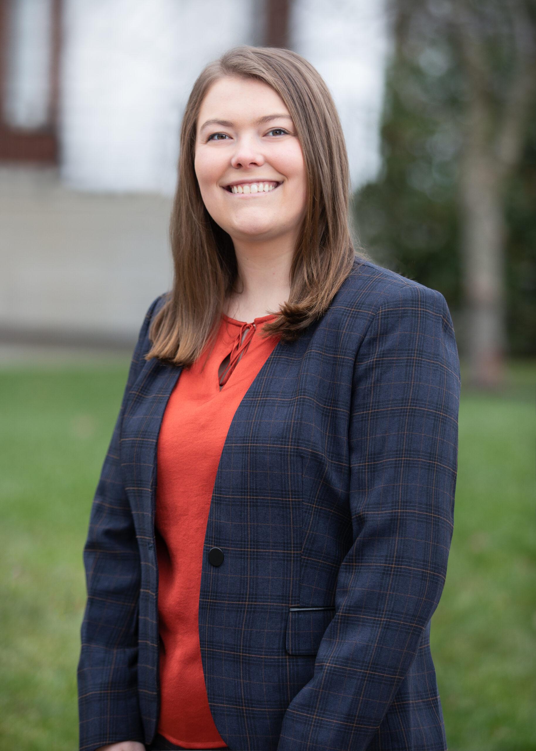 Ashley E. Smith Profile Picture on Martson Law Website